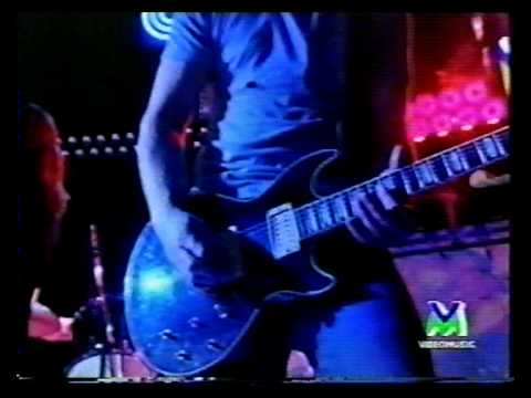 KYUSS - Gardenia (Live on Italian TV) NEW!!
