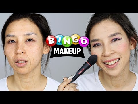 The Perfect Makeup Look For Bingo! (Parody)