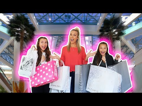 Crazy Huge Shopping Spree! *Spontaneous* Its R Life