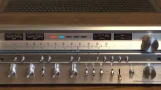 Vintage 1978 Pioneer SX- 980 Stereo Receiver - For Sale On EBay, 7/29/13