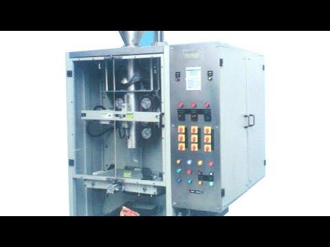 Multihead Weigher Packaging Machine