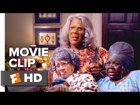 A Madea Family Funeral Exclusive Movie Clip - Funeral Home (2019) | Movieclips Coming Soon