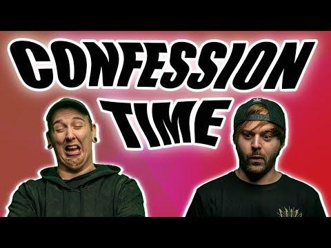 Reddit's Strangest Confessions!!!