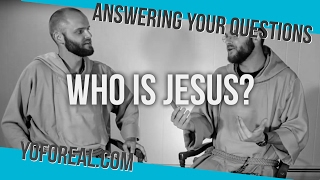 Take 2: Who Is Jesus?