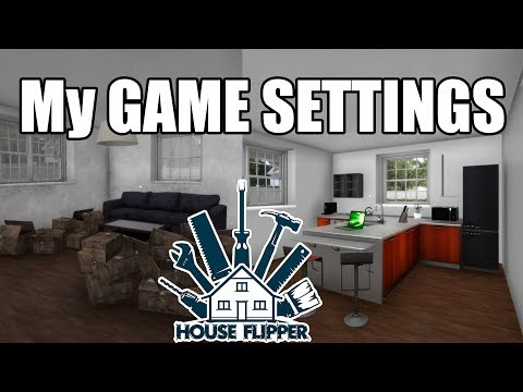 mp4 House Flipper Setting, download House Flipper Setting video klip House Flipper Setting