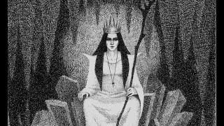 DEVILGROTH - Morena (Album) Siberian Black Metal | Northern | Atmospheric