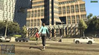 Grand Theft Auto 5 Online [HD]