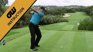 Coaching Anna: Swing Like Masters Champion Sergio Garcia