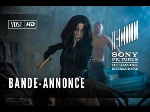 Underworld : Blood Wars Sony Pictures Releasing France / Lakeshore Entertainment / Screen Gems / Sketch Films