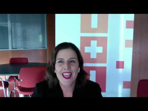 Entrevista a Laura Olcina, Directora Gerente en ITI, en el Focus Pyme Mujeres y Tecnología