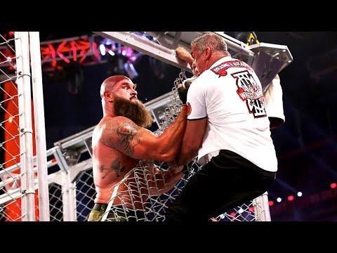 Ups & Downs From WWE WrestleMania 37 – Night 1