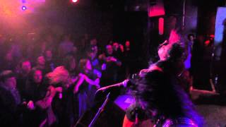 Exciter - Evil Omen (Live at MS Metal Therapy 2012)