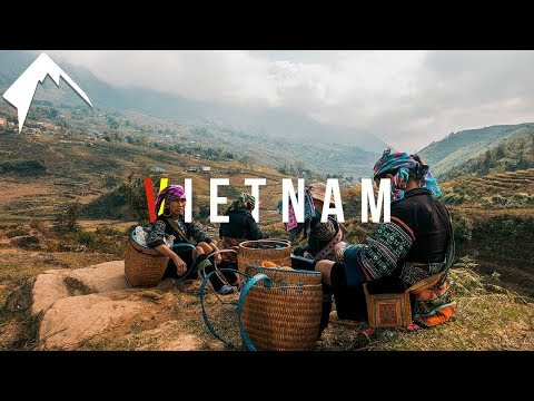 How To Travel VIETNAM! Vietnam Travel Guide!