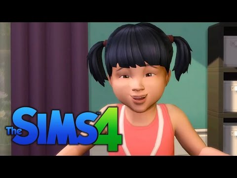 Galeria Imagenes The Sims 4 Toddler Stuff