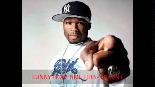 50 Cent - Funny How Time Flies (Breezy MIx)