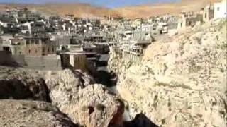 preview picture of video 'المغر من قرية جبعدين مع مقطع بالسريانية'