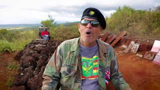"""Music: """"Hawaiian Freedom Song"""" - Jon Kinimaka"""