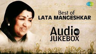 Best of Lata Mangeshkar - Vol 2 | Bahon Mein Chale Aao | Audio Jukebox