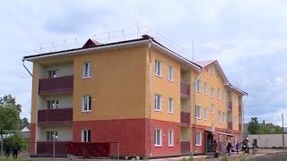 Новгородская область планирует досрочно выполнить указ Владимира Путина о расселении из ветхого жилья