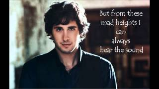 Josh Groban - Bells of New York City with Lyrics