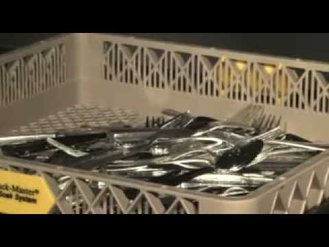 Operating Your Silvershine Cutlery Dryer/Polisher