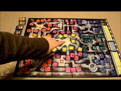 Dad's Gaming Addiction - Dungeon! (Episode 104)