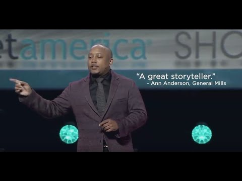Sample video for Daymond John