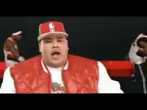 Звезда № 41 Fat Joe feat. Ja Rule & Ahanti – What's love