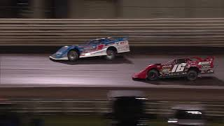 Late Model Knoxville Nationals Night #2 Highlights - September 17, 2021