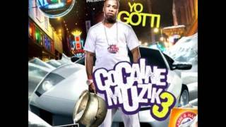 Yo Gotti - Cocaine Muzik
