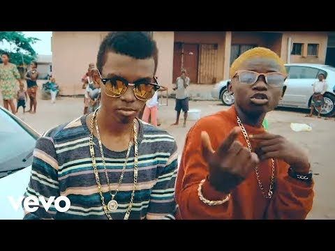 Music: Patoranking – This Kind Love ft. Wizkid