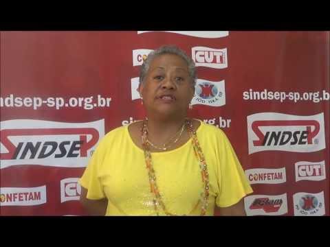 Chamada para o Seminário do HSPM - Irene Batista