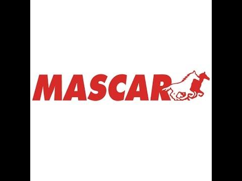 Корпоративно видео представяне на MASCAR