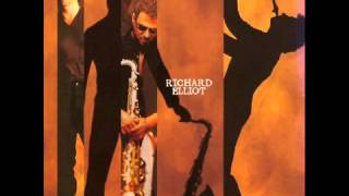 Richard Elliot – Here And Now
