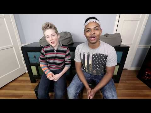 FUNNIEST KID TEST ANSWERS PART 8 ft. Casey Simpson