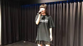2017/10/02WhiteLilyメロディステージMOSHPiT第10回定期公演OAなしこ
