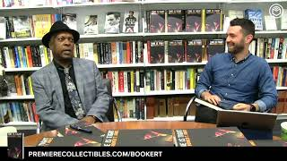 Time Is Tight: My Life, Note by Note by Booker T. Jones
