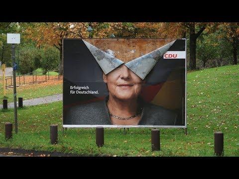 Противоположности. Нацисты в бундестаге: чем это грозит?