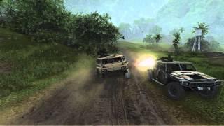 videó Crysis Warhead