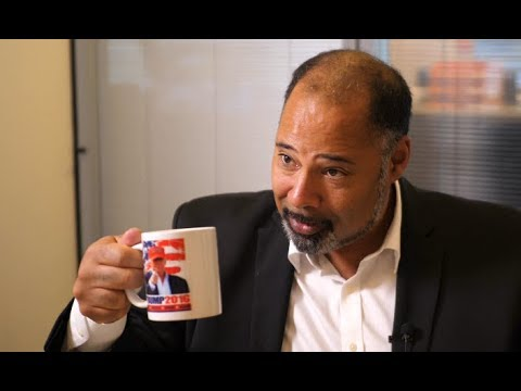 David Kurten (#UKIP) on Sadiq Khan, Islamic Grooming Gangs and the Batten/Farage Controversy