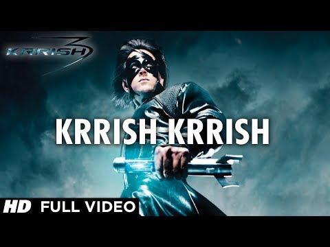 Krrish Krrish