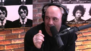 "Joe Rogan On Taking TRT ""I've Done It For Almost 10 Years"""