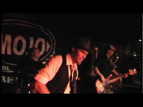 Jake Green Band - You got the power (Peter Thorup)