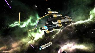 Galaxy on Fire 2 - Trailer - Android