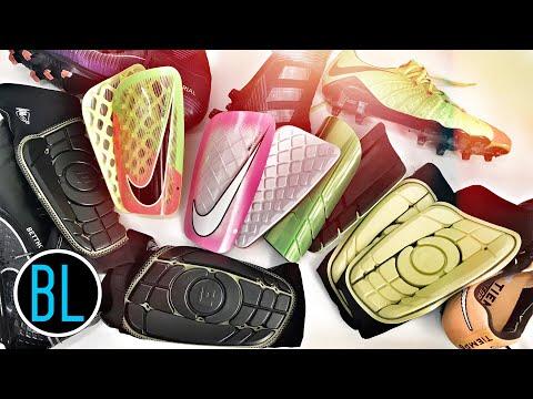 ESPINILLERAS | COMPARATIVO ¿CUÁL ES MEJOR? | Gform, Nike, Adidas...