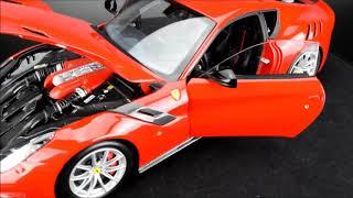 BBR Ferrari F12 tdf