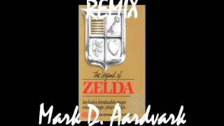 Aardvark Sounds: Zelda Remix