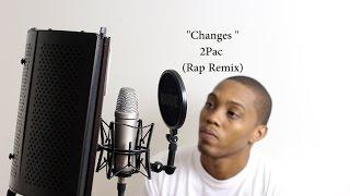 Changes | (Christian Rap) (Remix)