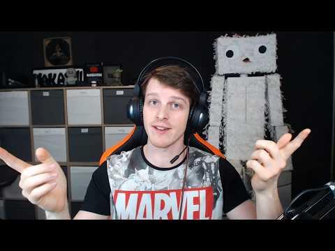 Tohle video jsem nahrál omylem - neklikejte na něj než si toho všimnu