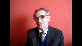 Анатолий Загорулько. Афганцам